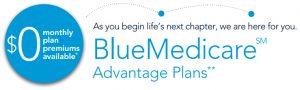 Blue Medicare Advantage Plans in Florida
